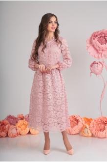 SandyNa 13503-3 бледный пурпурно-розовый