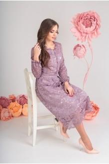 SandyNa 13503-7 пастельно-фиолетовый