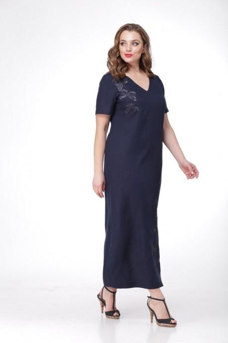 MALI 469 тёмно-синий