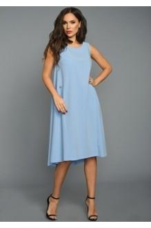 *Распродажа Teffi Style 1328 голубой
