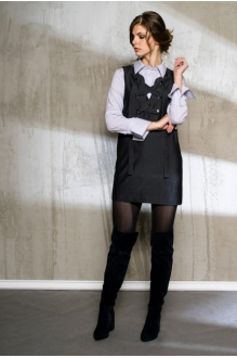 *Распродажа Anna Majewska 1041 чёрный