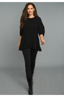 Модель *Распродажа Teffi Style 1239 черный