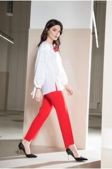 Lokka 455 белый/красный