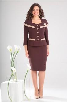 Мода-Юрс 2396 шоколад