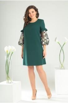 Мода-Юрс 2409 зелёный
