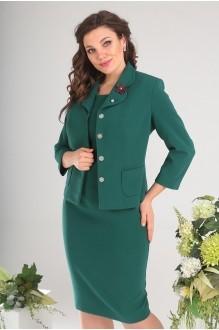 Мода-Юрс 2370 зелёный