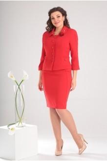 Мода-Юрс 2249 -1 красный