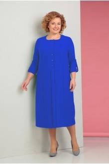 *Распродажа Novella Sharm (Альгранда) 2945 -1 синий