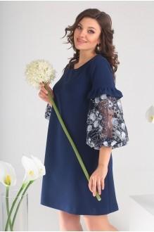 Мода-Юрс 2409  темно-синий