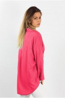 Блузки и туники Mirolia 531коралл фото 3