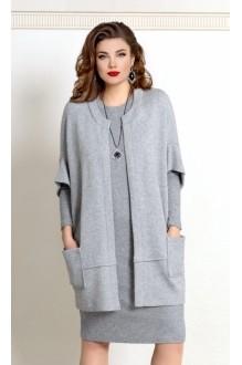 Модель *Распродажа Vittoria Queen 7713/1 серый