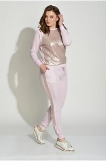 *Распродажа Elletto 5005/1 розовый