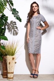 Lissana 3405 серый