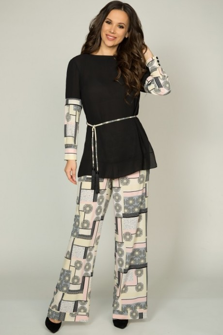 Teffi Style 1391 чёрный