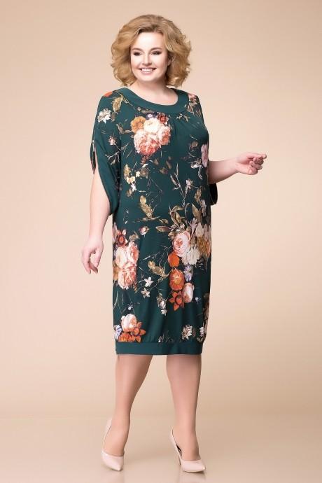 Romanovich Style 1-1080 зелёные тона