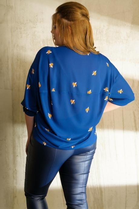*Распродажа Anna Majewska 969 синий