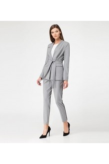 PANDA 421160 серый