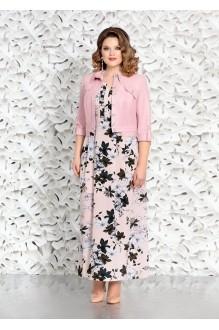 Mira Fashion 4601 розовый