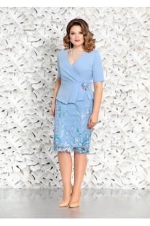 Mira Fashion 4580 -2 голубой