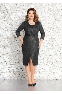Mira Fashion 4577 -5 серо-черный