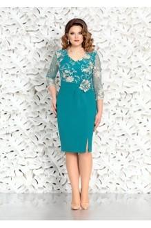 Mira Fashion 4567 -3 бирюза