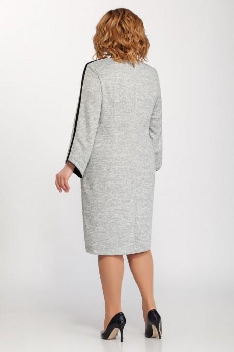 Belinga 1696 серый