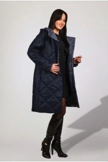 *Распродажа МиА-Мода 846 -6 темно-синий
