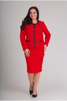 Анастасия Мак 595 красный