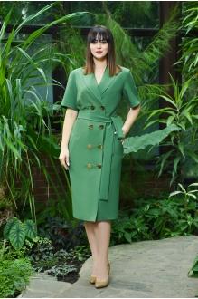 Beautiful&Free 1828 зелёнь