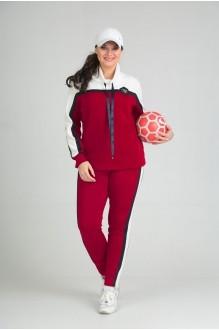 Анастасия Мак 579 красный
