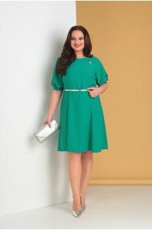 Moda-Versal 2011 зеленый
