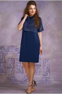 Модель *Распродажа Магия Моды 1368 синий