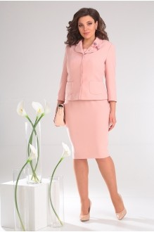 Мода-Юрс 2370 розовый