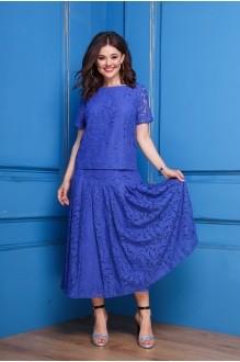 Anastasia 271 синий
