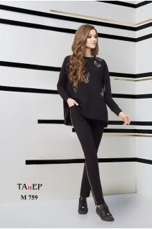 ТAиЕР 759 черный
