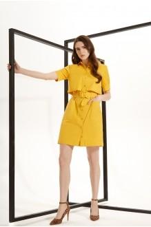 Buter 631А желтый короткий рукав