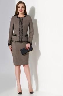 *Распродажа Lissana 3441 коричневый