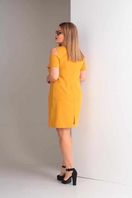 VIOLA STYLE 0841 жёлтый