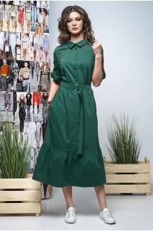 Длинные платья, платья в пол Fantazia Mod 3382 бутылка фото 1