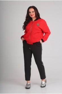 Анастасия Мак 596 красный