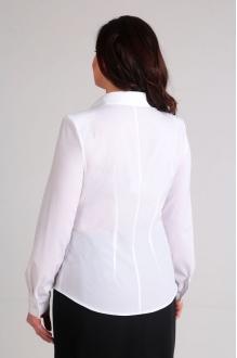 Блузки и туники Таир-Гранд 6227 белый фото 2