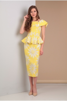 Moda-Versal 1860 желтый