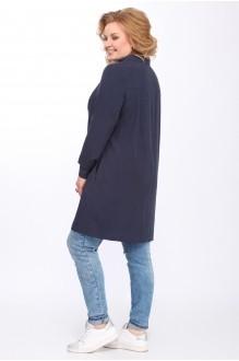 Блузки и туники Matini 4.1291 синий фото 4