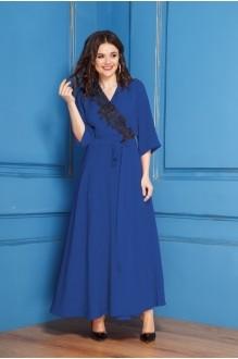 Anastasia 267 синий