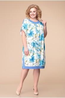 Romanovich Style 1-1080 голубой