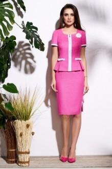 Модель *Распродажа Lissana 3145 розовый