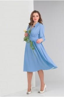 Анастасия Мак 597 голубой