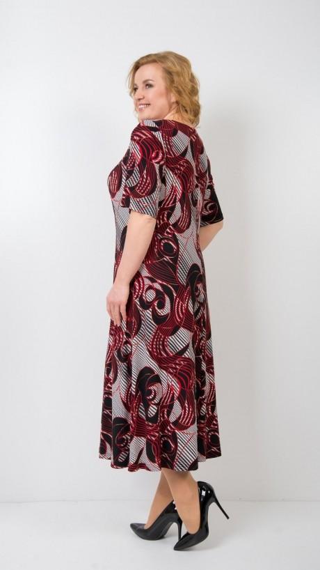 TricoTex Style 04-19 с красным