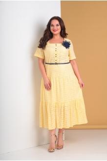 Moda-Versal 1903 светло желтый