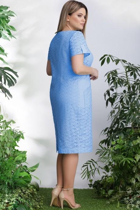 LeNata 12888 голубой